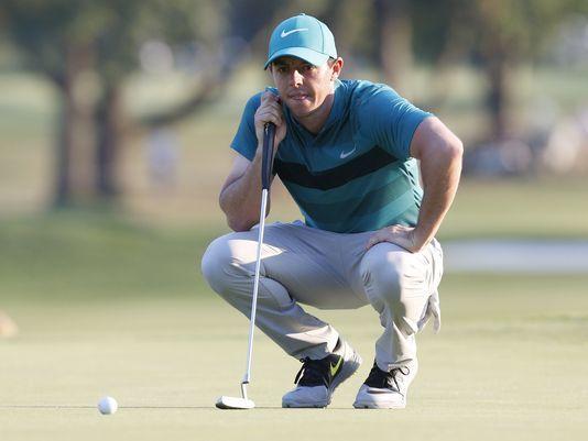 耐克停产逼顶级高尔夫球员做改变,麦克罗伊开始寻找新球杆