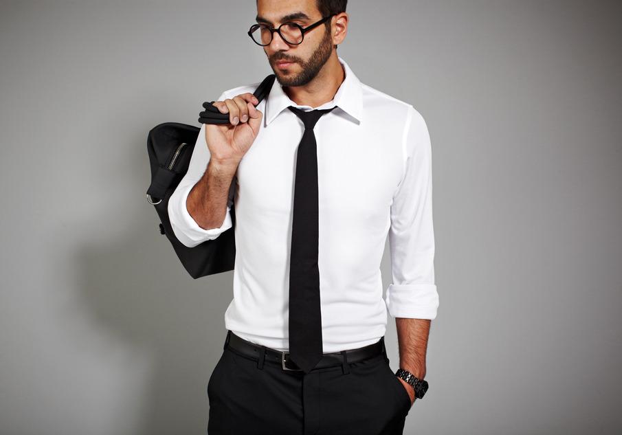 把商务装做成运动装,这家美国的服装公司想要改变你的着装习惯