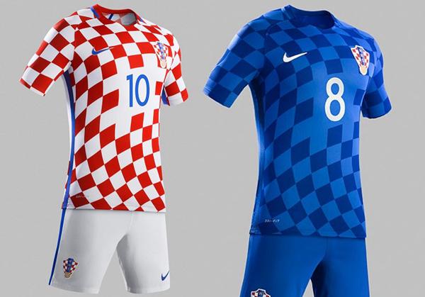 耐克与克罗地亚国家足球队续约,双方合作将持续至2026年