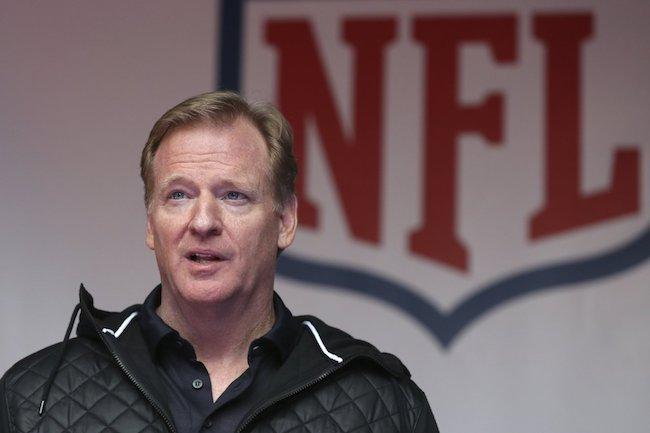 不要再问总统是谁,NFL可以用血检来诊断脑震荡了
