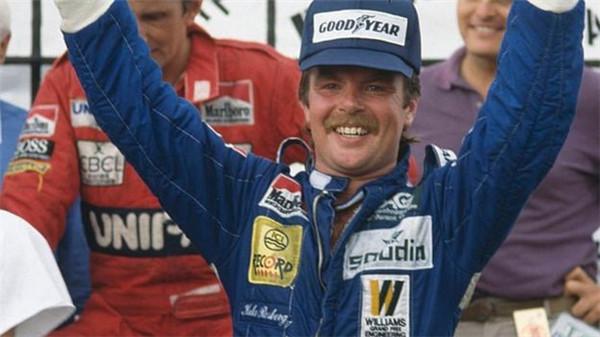 F1新科世界冠军名利双收,尼克·罗斯伯格准备升级代言合同