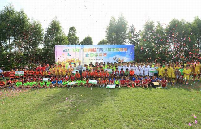 专注青少年培训15年后,果辉足球开始挑战培训行业的天花板 | 创业熊