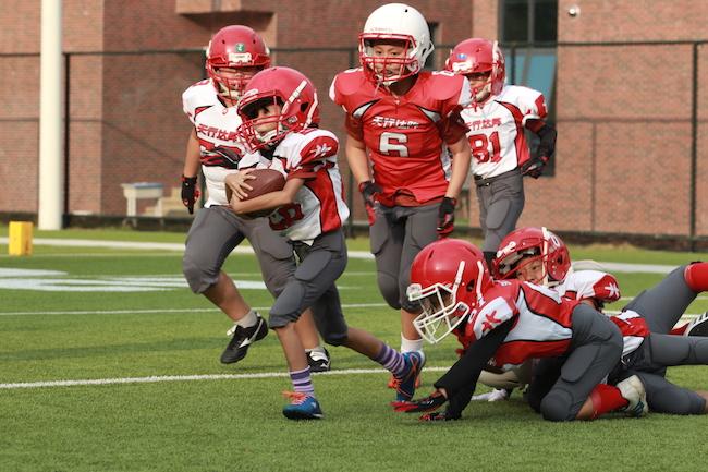 最能代表当下体育行业变化的赛道,儿童培训在过去一年经历了什么? | 懒熊年度观察
