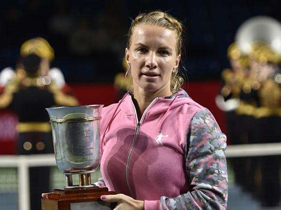 商标争议过后,库兹涅佐娃让中国乔丹闯进世界网坛