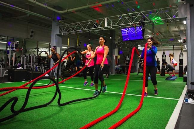 或许每个健身房老板都应该操心:人们不太愿意把钱花在健身房上了