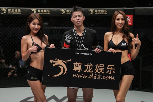 中国MMA赛事的超级英雄在哪儿?懒熊体育带你走进综合格斗选手的日常