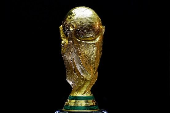 媒体称中国欲申办2034年世界杯,足协:目前还不确定
