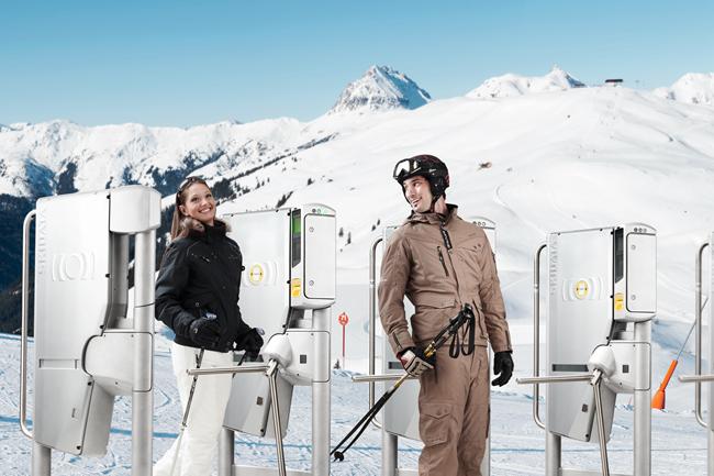 发展滑雪运动,奥地利滑雪门票系统开发商也要进军中国市场