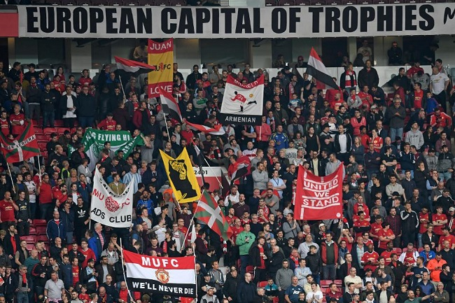 欧洲和北美,哪些足球俱乐部的上座率表现最好?