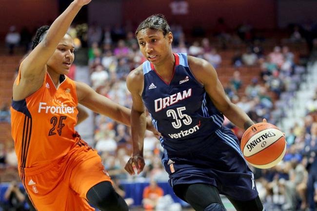 WNBA球星打球累了选择创业做调整,她为什么要开冰激凌店
