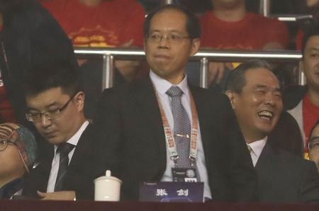 蔡振华张剑亲赴多哈督战国足,昆明体育产业规划3年目标产值400亿 | 懒熊早知道