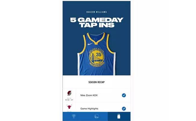 Nike新款NBA球衣使用指南,美津浓推出智能棒球 科技周报