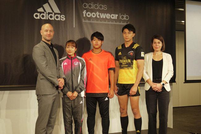 阿迪达斯于日本神户设立鞋类产品研究中心,以期在东京奥运会前加大日本市场布局