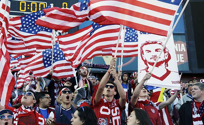 美国男足28年来首次无缘世界杯,美足协至少面临数百万美元损失