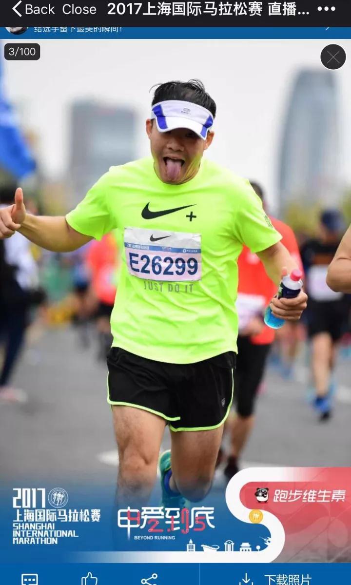 从付费到免费,马拉松摄影能否在中国走通变现之路?
