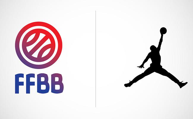 Jordan与法国篮协达成多年协议,成官方球衣赞助商