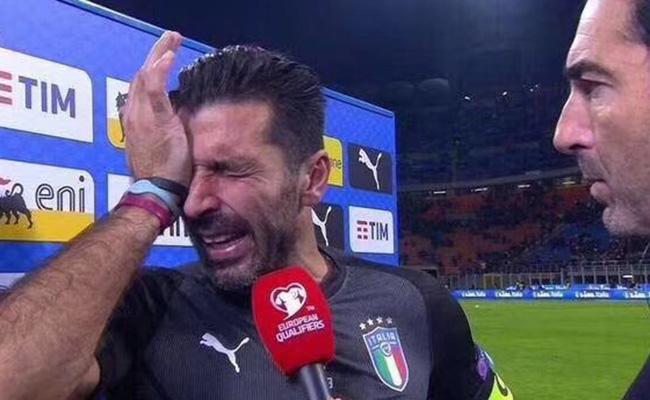 59年来首度无缘世界杯,意大利足球面临的是全面萎缩
