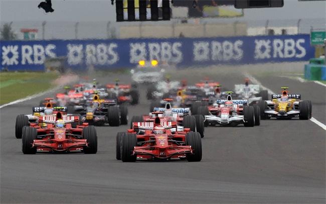 从盈利2.89亿美元到亏损1.6亿美元,易主后的F1经历了什么?