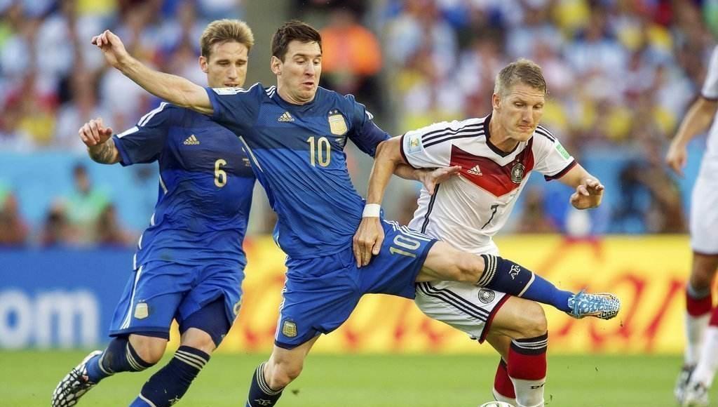 阿迪达斯期待世界杯助力球衣业绩大涨,CEO:从不特别关注耐克