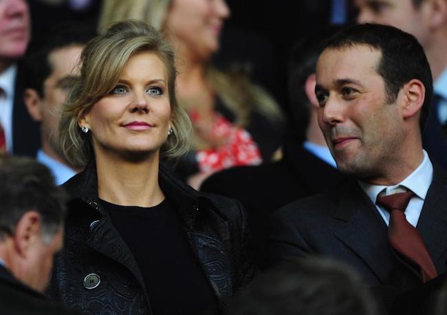 """纽卡斯尔收购出现新进展,女富豪或将3亿英镑拿下""""喜鹊"""""""