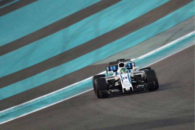F1赛车的商业赞助,可不仅仅是贴上几个Logo那么简单