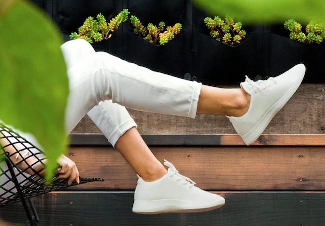 """运动鞋业正在掀起""""针织革命"""",导致羊毛价格的大幅上涨"""