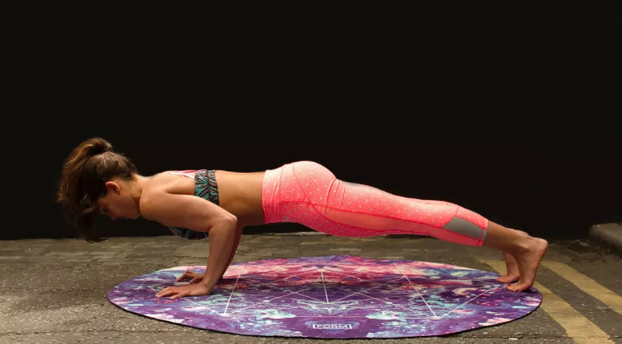 湿热环境下不会明显增加运动代谢率,热瑜伽会比不出汗的瑜伽更适合你吗?
