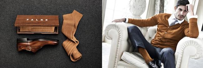 """一双袜子卖到6500元,你会穿着""""袜子界的爱马仕""""去运动吗?"""