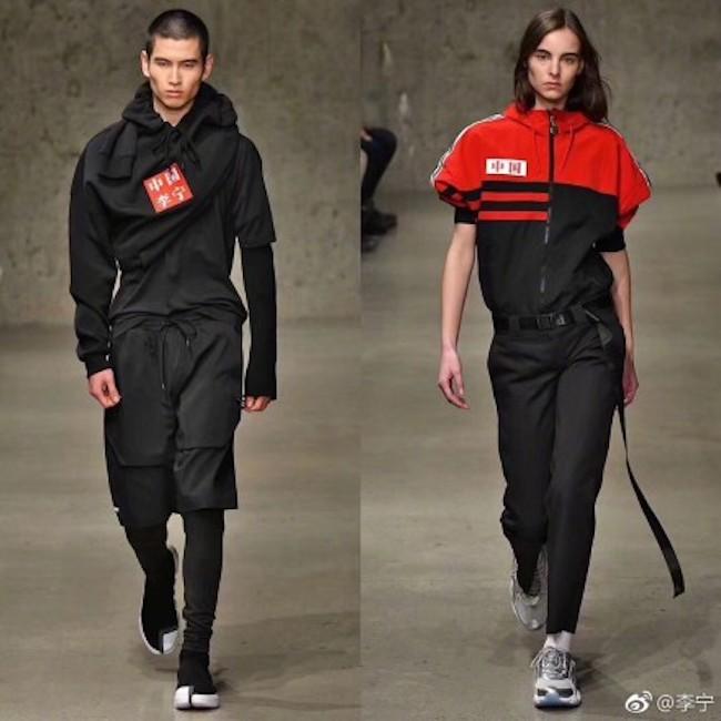 中国运动品牌首登纽约时装周,李宁的纽约首秀成功了吗?