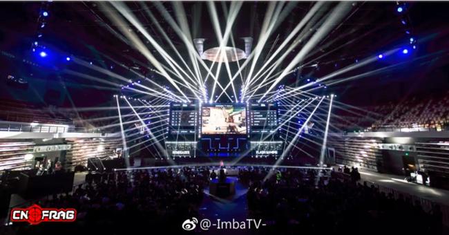 Imba传媒获得C轮数千万元融资,将尝试电竞教育、地产和旅游   创业熊