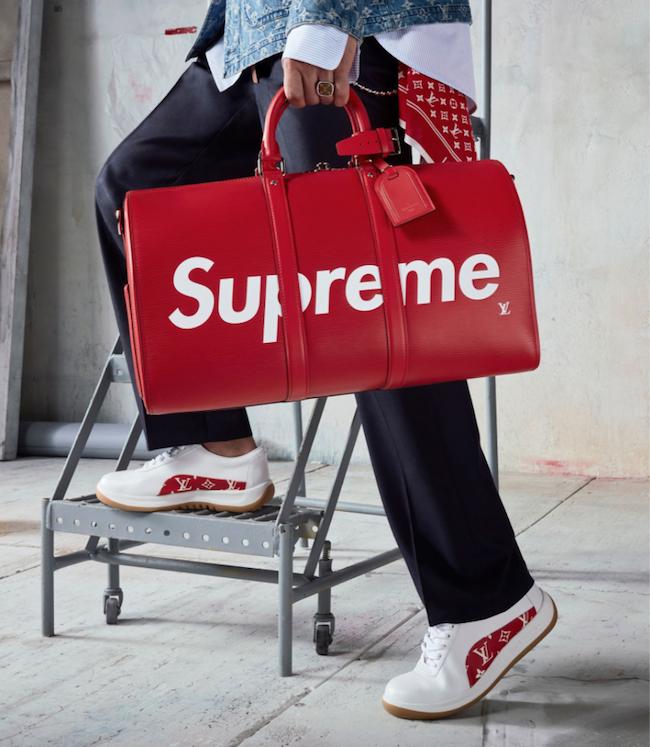 为什么奢侈品牌都要推出运动鞋?请放飞你的想象力