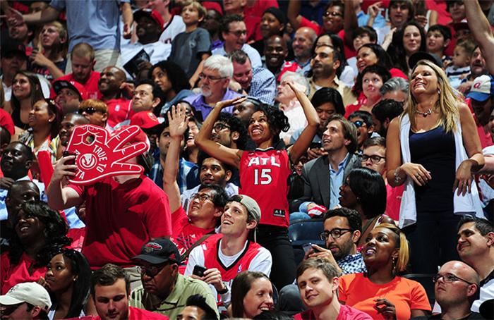 """无视季后赛,""""NBA弱队""""生存的商业模式(之一)"""