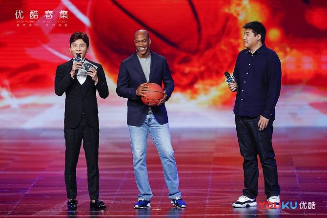 国泰慧众打造篮球真人秀《这!就是灌篮》,马布里、林书豪、周杰伦确认加入