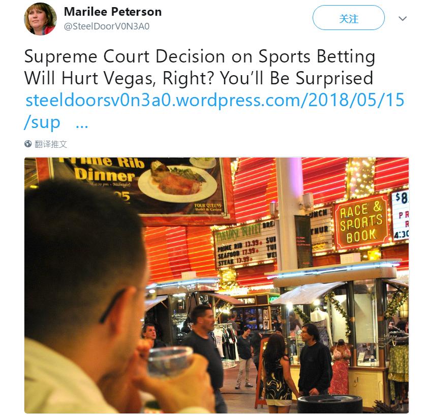 美国体育博彩合法化,各方怎么看?