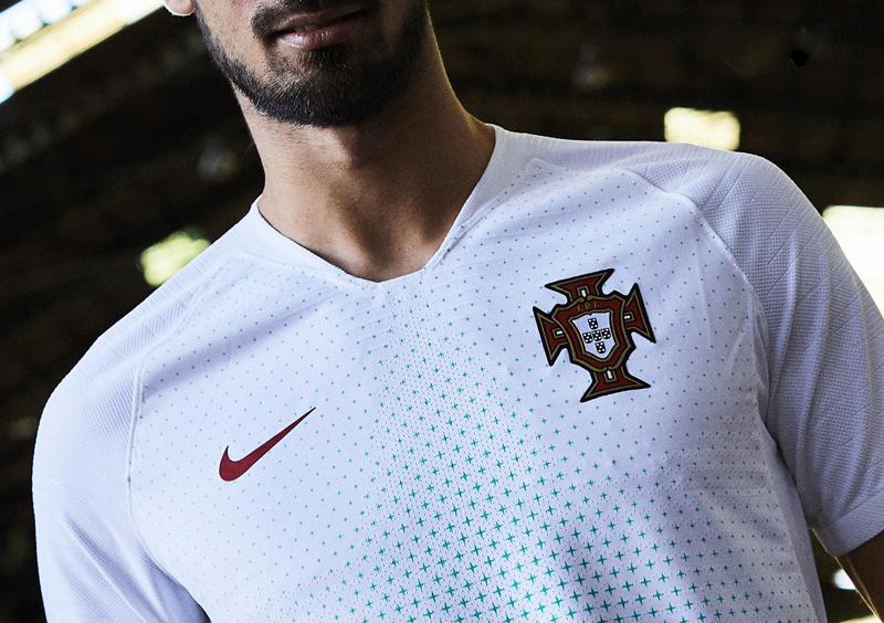 世界杯是时尚秀场?32强球队队服一览
