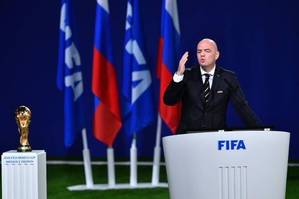 美加墨获得2026年世界杯主办权,世界杯将第四次登陆北美