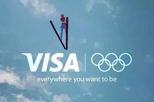 伊布代言+非接触式支付体验,Visa如何玩转俄罗斯世界杯营销