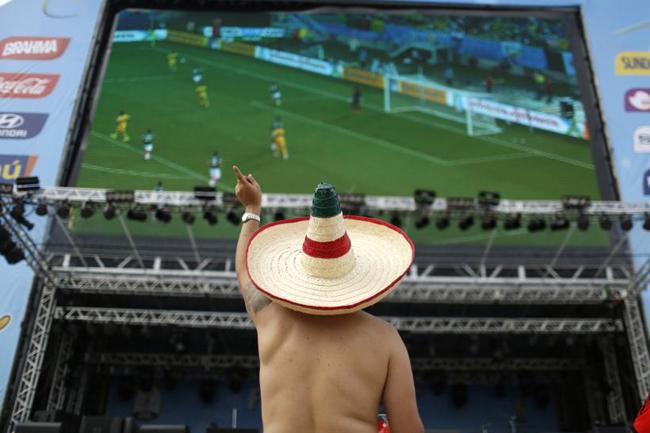 世界杯降低普通人工作效率?这确实是个让人头疼的问题