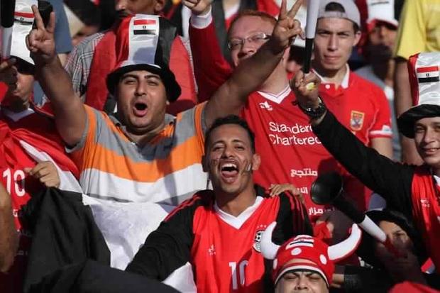 """""""借钱看球""""太败家?在埃及和阿根廷球迷看来,这才是为信仰买单的正确方式"""