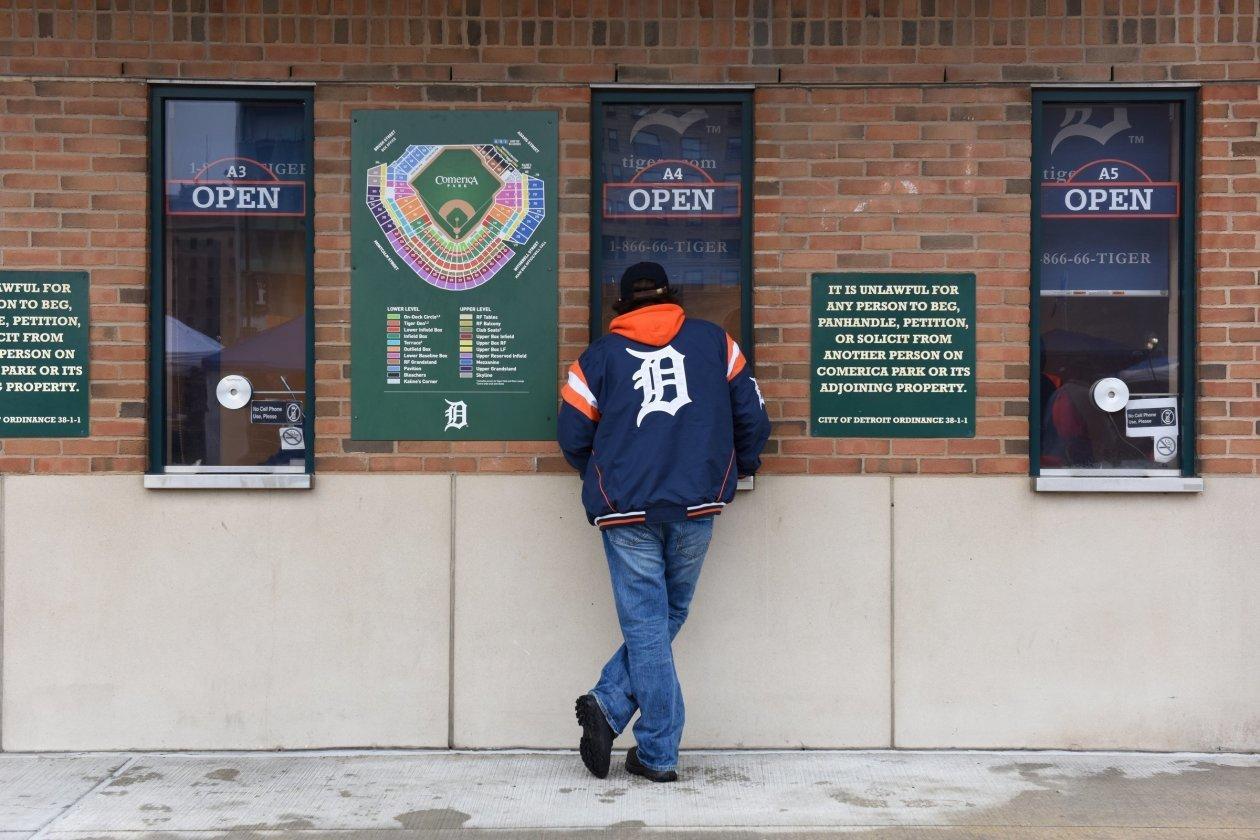 MLB上座率大跌?天气、摆烂都是原因