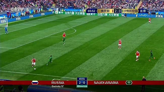世界杯营销三问:关于蒙牛、vivo与热议的广告 | 产业专栏