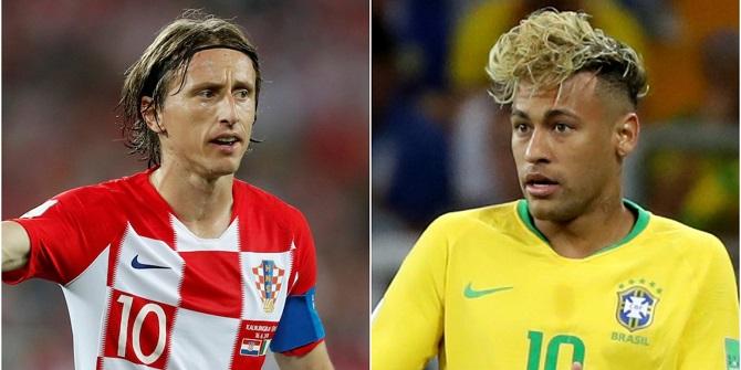 高盛更新世界杯预测结果:巴西仍将夺冠,英格兰将止步四强