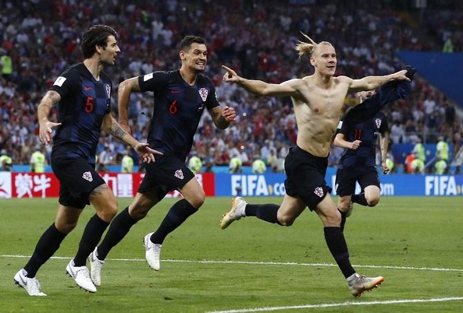 """球员喝""""红牛""""违规,克罗地亚足协被FIFA开47万元罚单"""