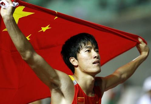 杨旺专栏:关于后刘翔时代的课题定义