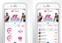 在总决赛开始之前,NBA和UA联手推出健身App