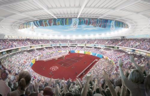里约奥运会临近,您过的还好吗?