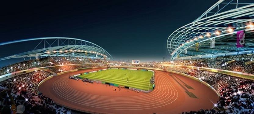 林德韧专栏:中国体育产业的6个基本问题|产业周记