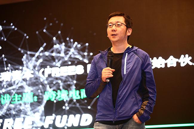 对话李丰:关于VC投体育和资本严冬的另类观点 | 投资人说
