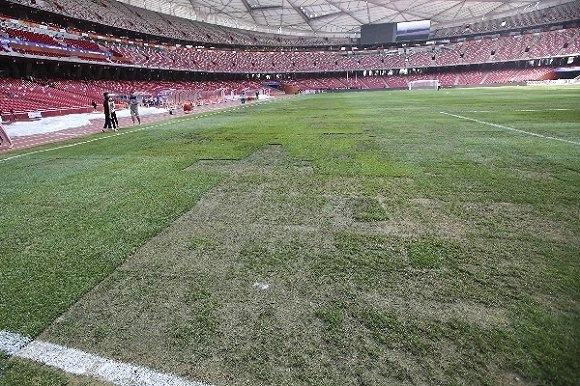 林德韧专栏:碎了球迷的心,有多少爱可以重来?|体育产业周记