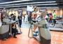 钛酷科技联手浩沙,传统健身房的智能化升级改造是趋势
